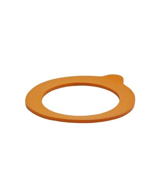 Rubber seal 60 mm by 10