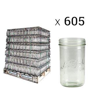 Pallet of 605 familia wiss 1 kg
