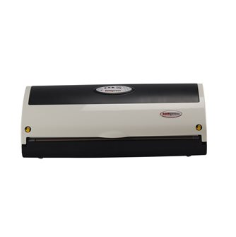 Tom Press Automatic Vacuum Machine - 100 Free Bags