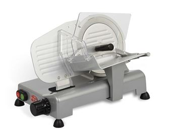 Electric slicer 195 mm CE domestic