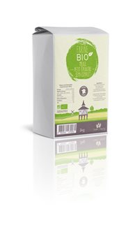 Semi-complete organic spelled flour 1kg