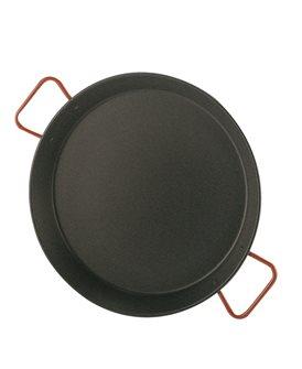 Non-stick paella dish 36 cm