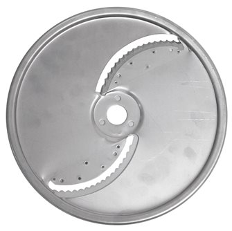 5 mm slicing disc for vegetable cutters
