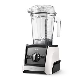 Blender Vitamix Ascent 2500 white