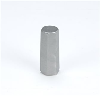 Plastic filling stand