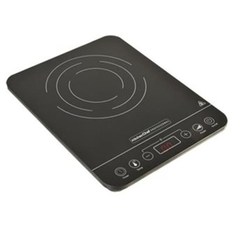 Single induction hob 2,000 W