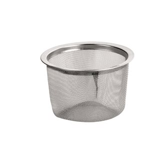7 cm stainless steel filter for teapot