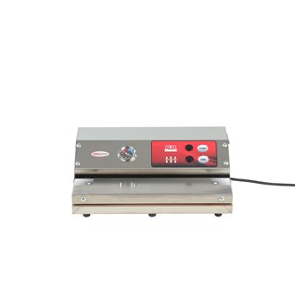 35 cm stainless steel vacuum machine with reliable and robust Tom Press pressure gauge