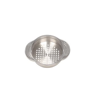 Canning strainer
